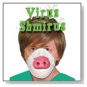 Funny Swine Flu Mask