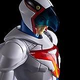 Tatsunoko Heroes Fighting gear Gatchaman G1 No. non-scale ABS u0026 PVC u0026 die-cast painted action figure