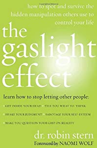 "Cover of ""The Gaslight Effect: How to Spo..."