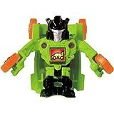 Transformers Be Cool Green Sports Car B15
