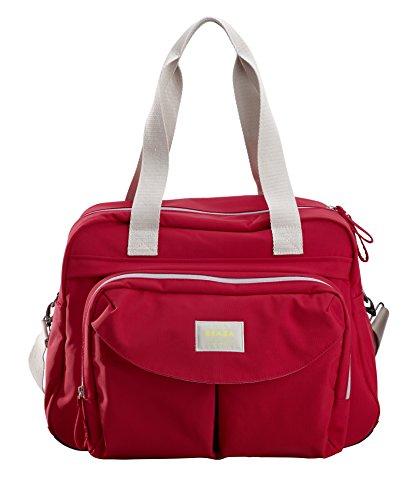 b aba sac langer gen ve ii smart colors rouge opinion boutique. Black Bedroom Furniture Sets. Home Design Ideas