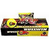 Bullwin Heavy Cricket Tennis Ball (Pack Of 6 Pcs)