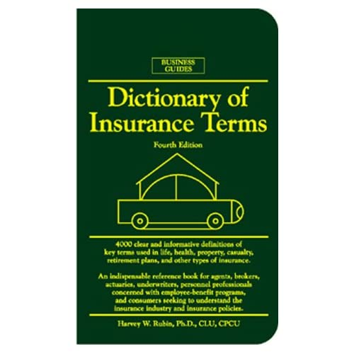 Image Result For Auto Insurance Explained For Dummies