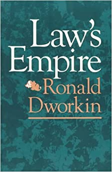 An empire of laws, and not men