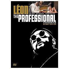 [critique] Léon, the Professional (version longue)