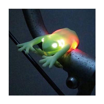 ハシートップイン(Hashy TOPIN) FROG Light フロッグライト グリーン OX-2379