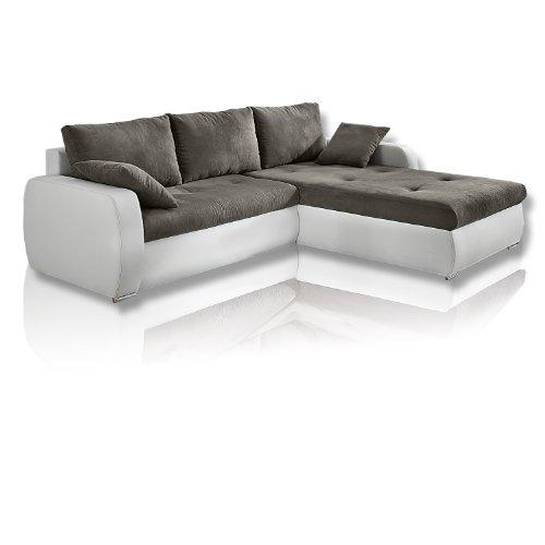 ROLLER Wohnlandschaft ROCCA Couch Sofa