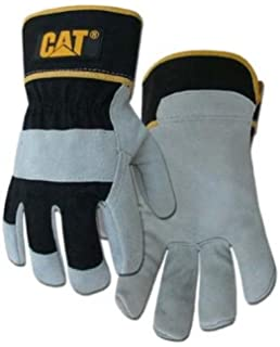 FREE Pair of Cat Work Gloves..