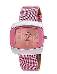 ADAMO Designer Women's Wrist Watch AD1067