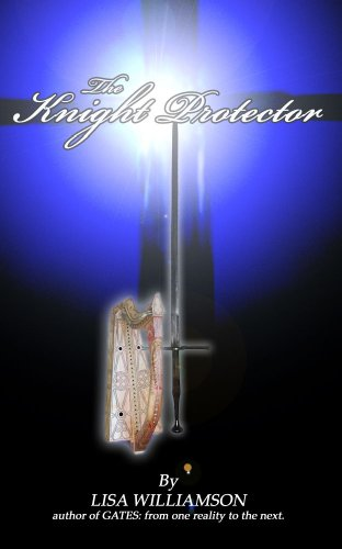 Book: The Knight Protector by Lisa Williamson