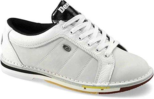 Dexter Women's SST Bowling Shoes, White, 11