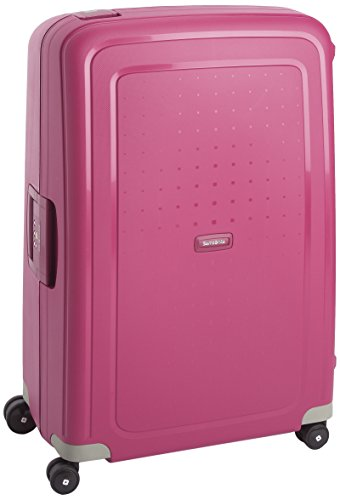 Samsonite Valise S'cure Spinner 75/28, 102 L, (Rose)