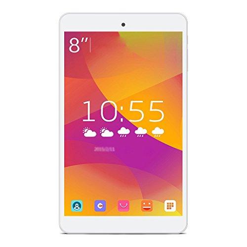 Teclast P80H-W8GB Tablette PC Tactile 8 pouces Android 5.1, Quad GPS Dual Core, MTK8163 64bit, 1280x800 HDMI , Bi-Band WIFI 2.4G / 5G, Bluetooth