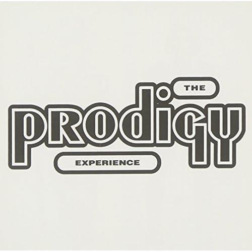 The Prodigy Experience Prodigy Audio CD