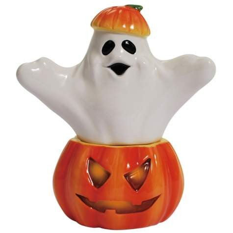 Halloween salt and pepper sets