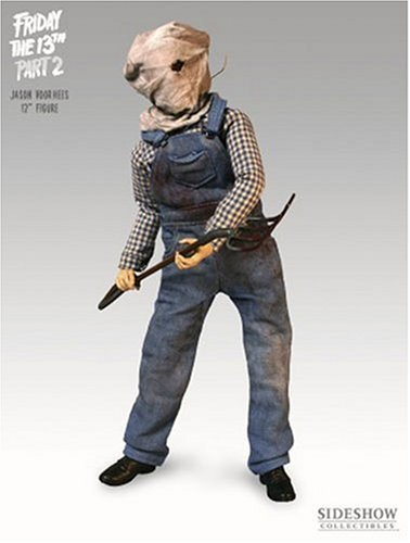 Sideshow Jason Voorhees - Friday the 13th Part 2