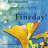 ブレーン アンサンブル コレクション Vol.3金管:「晴れた日は恋人と市場へ!」