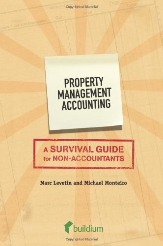 Property Management Accounting: A Survival Guide
