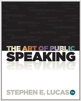 10 Best Books on Public Speaking