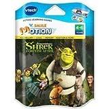 Wmu - Vtech Dream Works Shrek Forever After V.Smile Motion Game