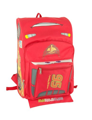 Thing need consider when find disney cars backpack 16 inch?