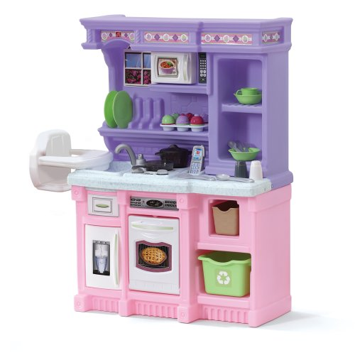 Step 2 Kitchens For Kids