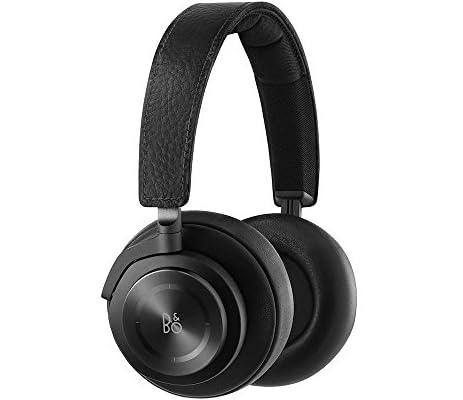 【国内正規品】B&O play BeoPlay H7ワイヤレスオーバーイヤーヘッドホン Bluetooth対応 ブラック BeoPlay H7 Black