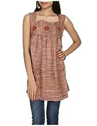 Rajrang Ladies CasuaL Wear Kurta Party Wear Tunic Top Womens CLothing Size XL