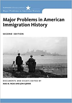 Major Problems in American History since 1945 : Documents and Essays / Edition 2