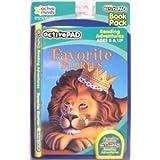 Favorite Stories Active Pad Interactive Book & Cartridg