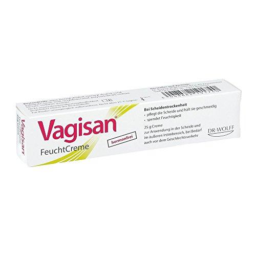 Vagisan Feuchtcreme 25 g