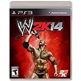 PlayStation 3 - WWE 2K14