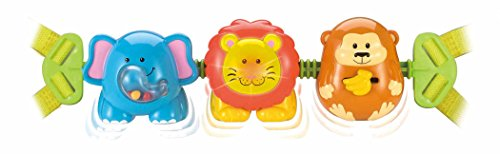 Winfun Play 'N Giggle Jungle Pals, Multi Color