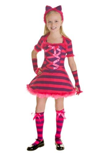 Sassy Wonderland Cat Costume