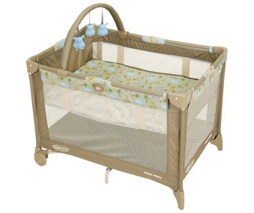 Cheap & discount baby bassinet mattress online: Graco Pack ...