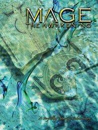 Mage The Awakening RPG
