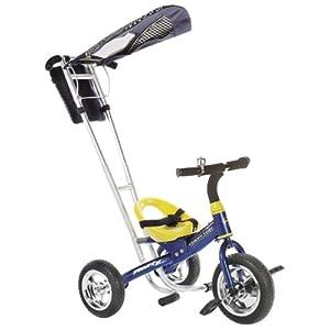 Canopy Trike  sc 1 st  BabyCenter - Community & Balance bike or tricycle? - BabyCenter