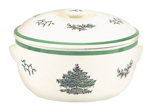 Christmas Tree Casserole Dishes