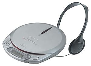 Amazon.com: Sony D-NE510 ATRAC3/MP3 CD Walkman: Electronics