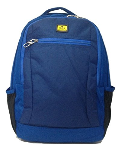 187c129ebb6eda Liviya Bags For School And College 1246 (Blue) Best Deals With Price ...