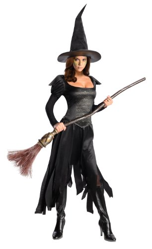 Oz The Great and Powerful Wicked Witch Of The West Dress and Hat