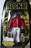 Rocky II: The Authentic Collection Action Figures Duke ( parallel import )