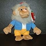 Gund Richard Scarry's Bananas Gorilla