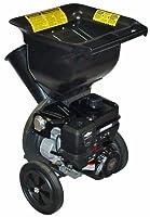 Best leaf shredder chipper -Patriot Products CSV-3100B 10 HP Briggs & Stratton Gas-Powered Leaf Shredder/ Wood Chipper