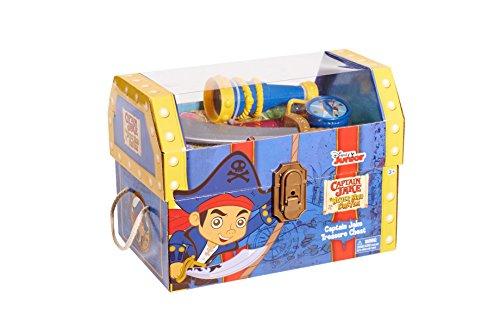 Disney Jake and The Neverland Pirates Accessory Trunk JungleDealsBlog.com