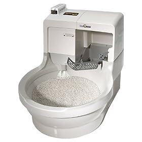 CatGenie 120 Self-Washing Self-Flushing Cat Box