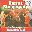 Rocken op de Hollandse klei