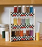 Sugar and Spice Rack