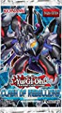 YuGiOh Clash of Rebellions Booster Pack [Sealed]