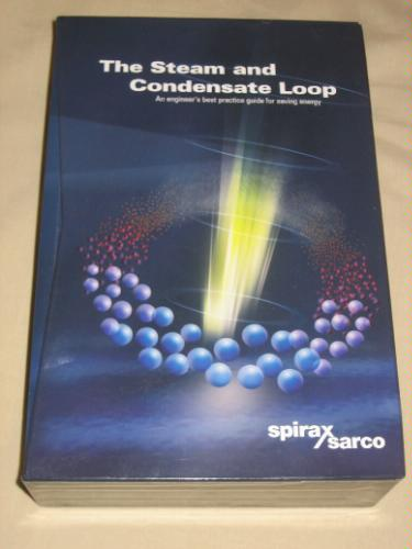 Free ebook downloads on pdf format The Steam and Condensate Loop 9780955069109 PDF DJVU CHM